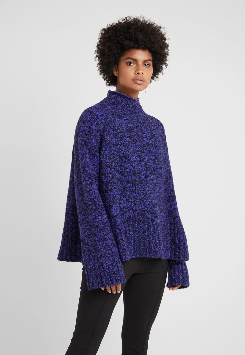 By Malene Birger - DANIKA - Jumper - tillandsia purple
