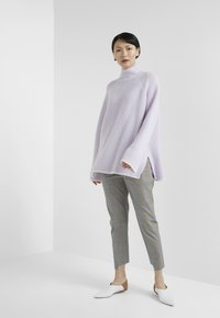By Malene Birger - ELLISON - Strickpullover - cool lavender - 1