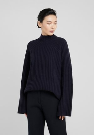 PEACH - Strickpullover - night sky