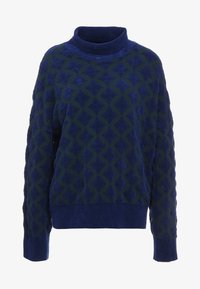 By Malene Birger - NATALYA - Strickpullover - tent green - 3