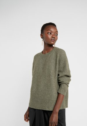 ANA - Pullover - winter moss