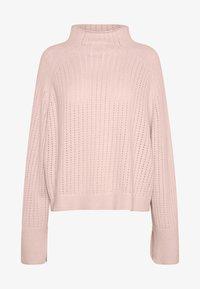 By Malene Birger - VIKKI - Strikkegenser - light pink - 4