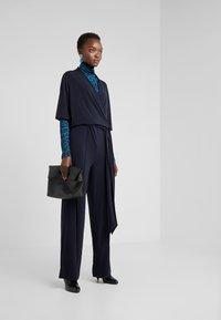 By Malene Birger - ZHOU - Tuta jumpsuit - night blue - 1