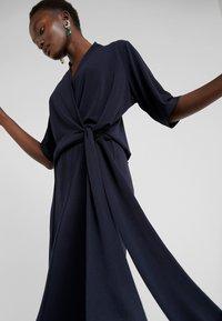By Malene Birger - ZHOU - Tuta jumpsuit - night blue - 6