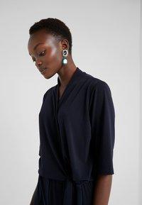 By Malene Birger - ZHOU - Tuta jumpsuit - night blue - 4