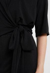 By Malene Birger - ZHOU - Jumpsuit - black - 5