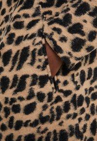 By Malene Birger - BELLOA - Cappotto classico - tiger eye - 3