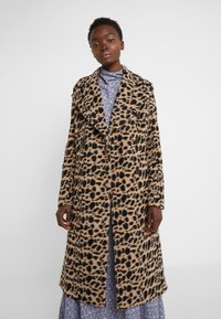By Malene Birger - BELLOA - Manteau classique - tiger eye - 0