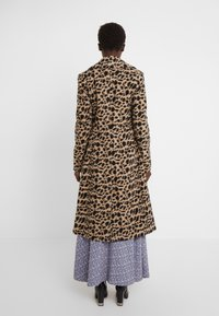 By Malene Birger - BELLOA - Manteau classique - tiger eye - 2