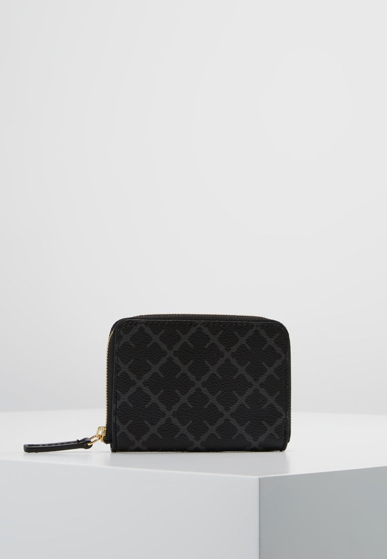 By Malene Birger - ELIA COIN - Portefeuille - charcoal