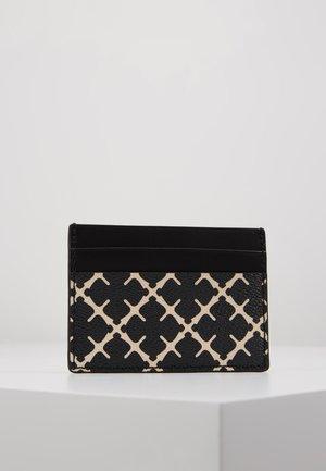 ELIA CARD - Kortholder - black