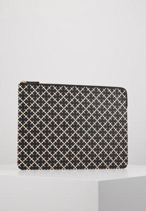 IVY LAPTOP - Notebooktasche - dark chokolate