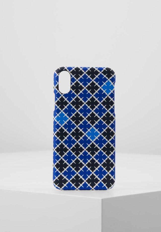 PAMSYX - Mobiltasker - bay blue