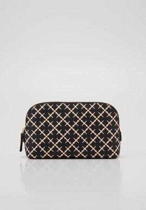 BAE SMALL - Kosmetická taška - black