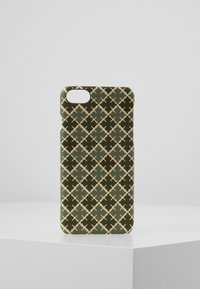 By Malene Birger - Obal na telefon - olive night - 0