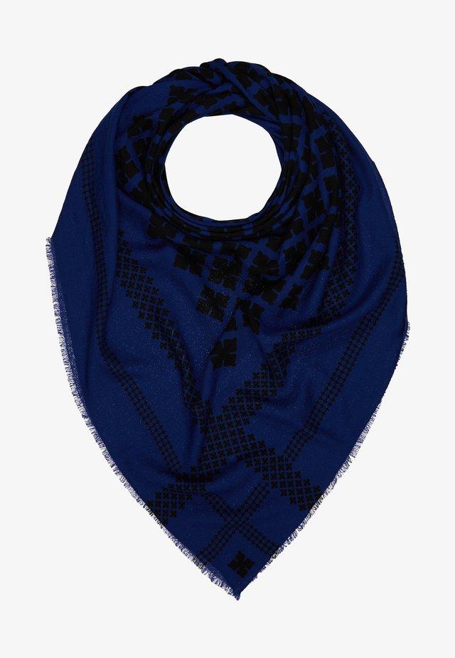 JULIET - Tørklæde / Halstørklæder - ultramarine