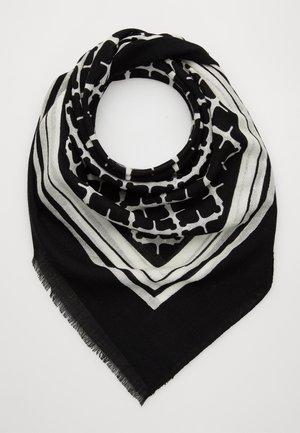 CORNELIS - Šátek - black