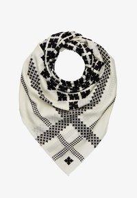 By Malene Birger - JULIET - Šátek - soft white - 1