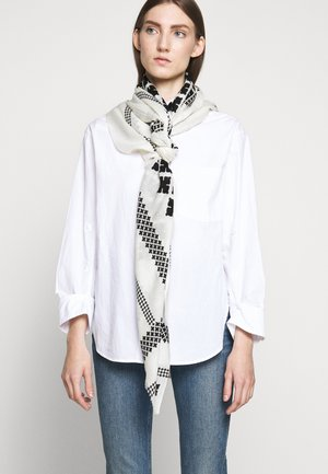 JULIET - Foulard - soft white