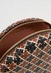 By Malene Birger - Across body bag - brown/multi-coloured