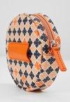 By Malene Birger - Across body bag - orange/multi-coloured