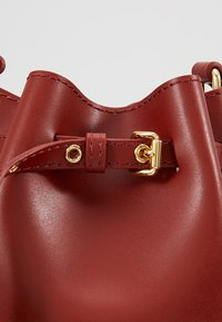 By Malene Birger - Across body bag - red clay - 6