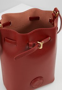 By Malene Birger - Across body bag - red clay - 4