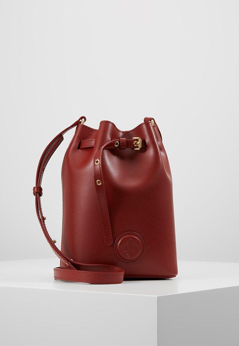 By Malene Birger - Taška spříčným popruhem - red clay
