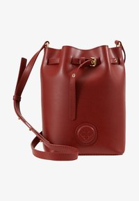 By Malene Birger - Across body bag - red clay - 5