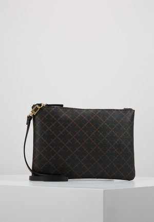 IVY PURSE - Clutch - dark chocolate