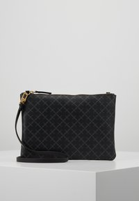 By Malene Birger - IVY PURSE - Umhängetasche - charcoal - 0