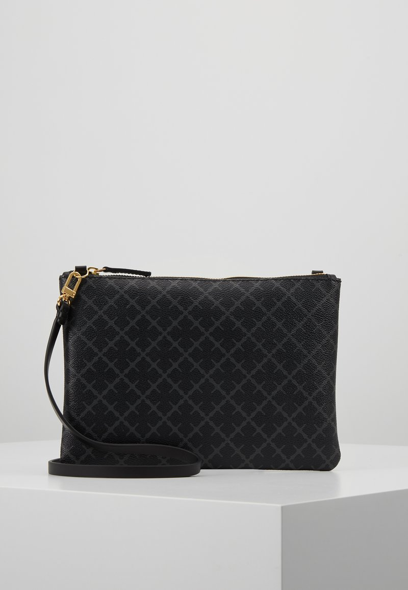 By Malene Birger - IVY PURSE - Umhängetasche - charcoal