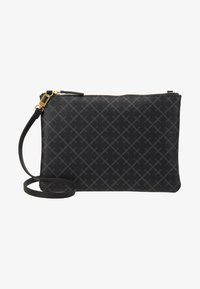By Malene Birger - IVY PURSE - Umhängetasche - charcoal - 5