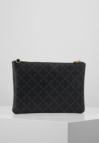 By Malene Birger - IVY PURSE - Umhängetasche - charcoal - 2