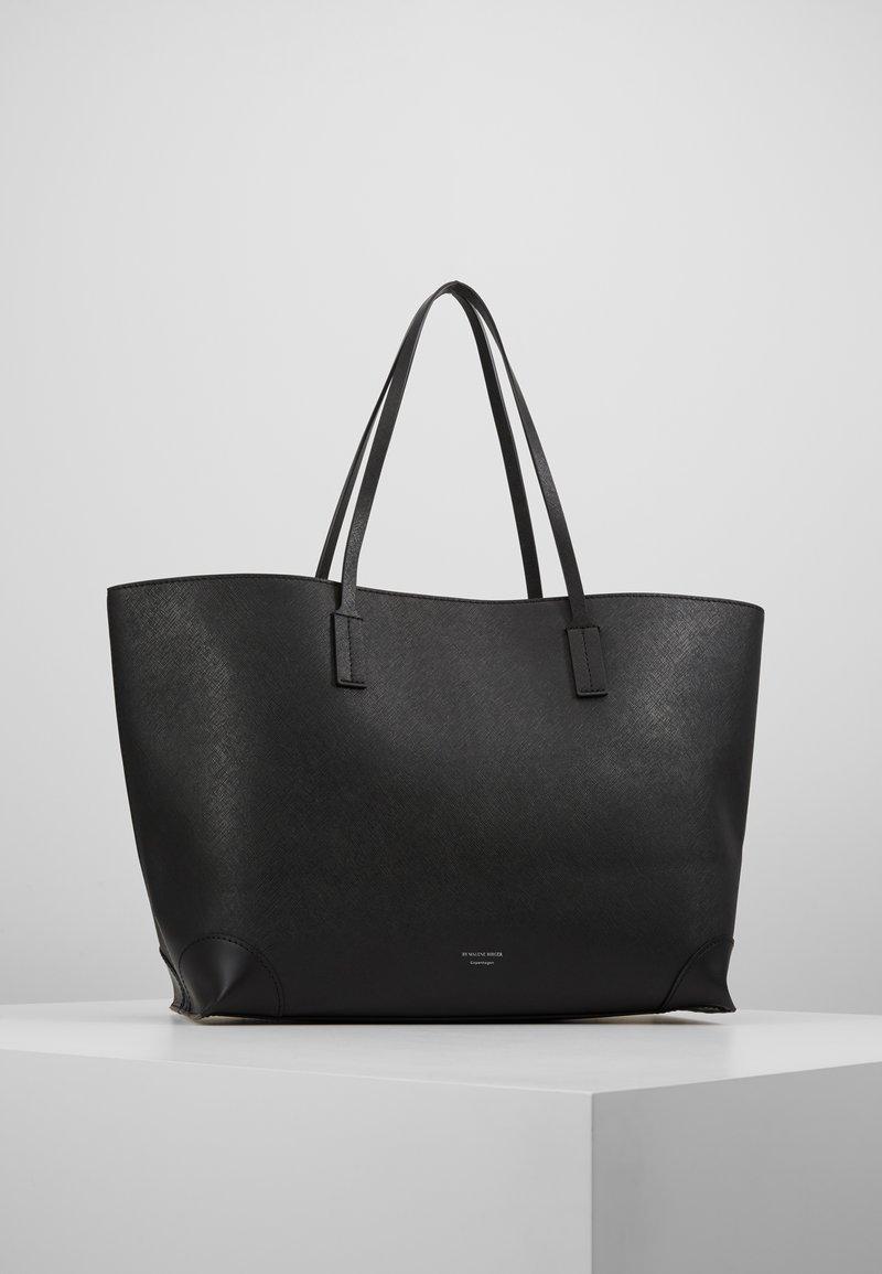 By Malene Birger - SIANNA - Shoppingväska - black