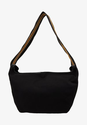 AVERY TOTE - Shopping bag - black