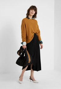 By Malene Birger - AVERY TOTE - Shopping bag - black - 1