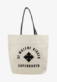 By Malene Birger - FLORA TOTE - Shopping bag - soft white - 5