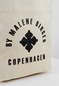 By Malene Birger - FLORA TOTE - Shopping bag - soft white - 6