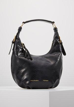 MAYA BAG - Håndveske - black