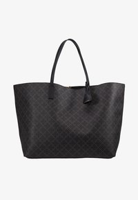By Malene Birger - ABI TOTE - Shoppingveske - dark chokolate - 5