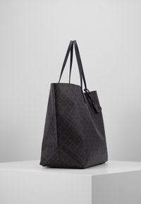 By Malene Birger - ABI TOTE - Shoppingveske - dark chokolate - 3