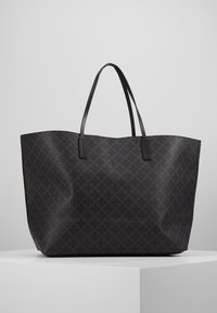 By Malene Birger - ABI TOTE - Shoppingveske - dark chokolate - 2