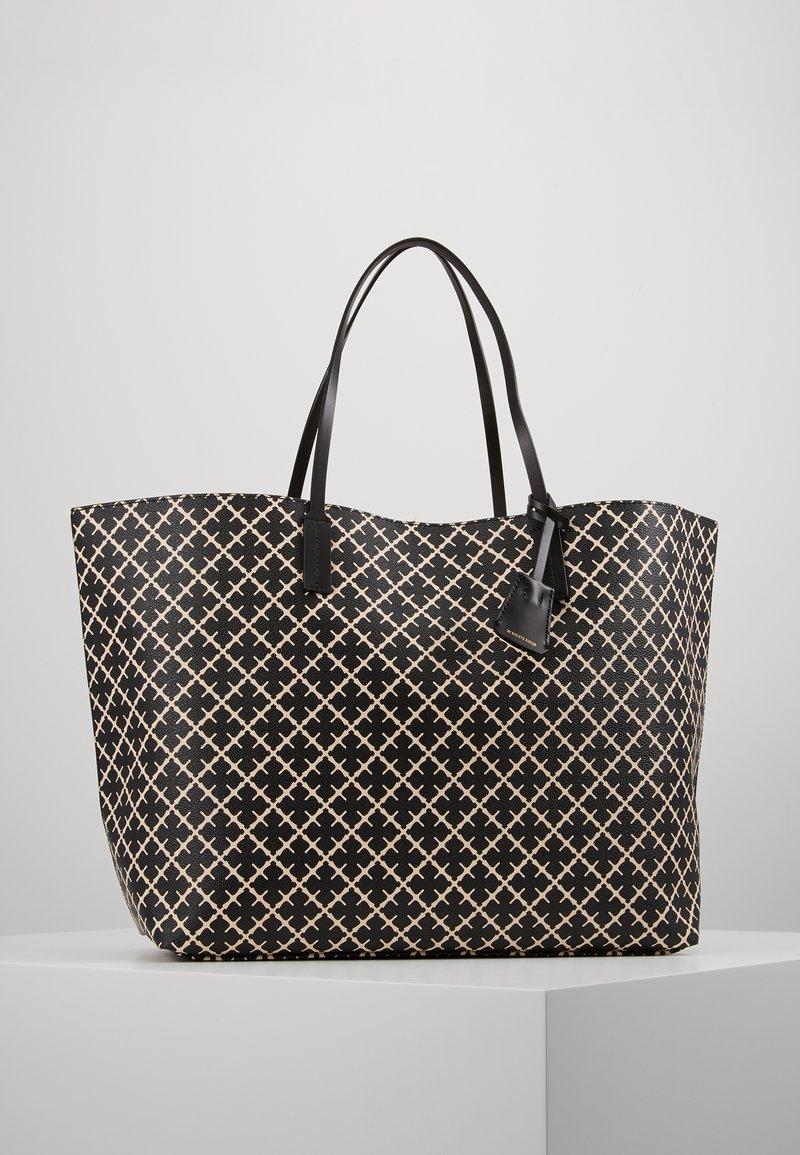 By Malene Birger - ABI TOTE - Shopping bag - black