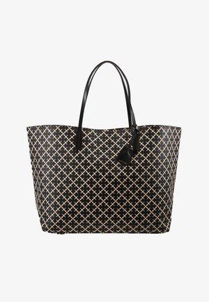 ABI TOTE - Shopping Bag - black