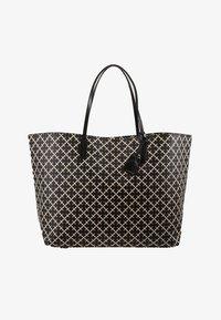 By Malene Birger - ABI TOTE - Shopping bag - black - 5