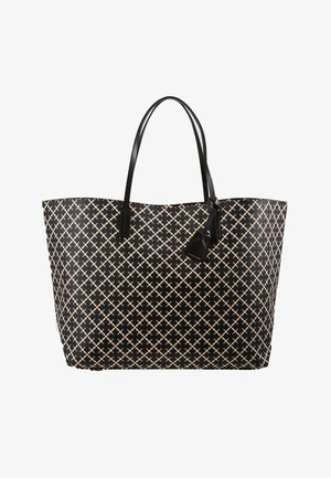 ABI TOTE - Shopping bag - black