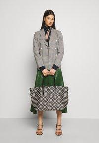By Malene Birger - ABI TOTE - Shopping bag - black - 1