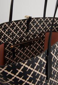 By Malene Birger - ABI TOTE - Shopping bag - black - 4