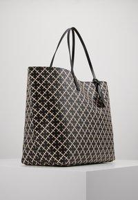 By Malene Birger - ABI TOTE - Shopping bag - black - 3